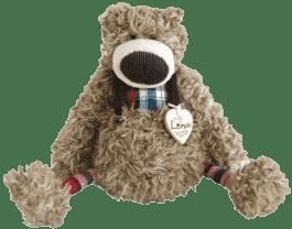 LUMPIN Medvěd Jakob, malý