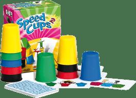 PIATNIK Speed Cups 2 (CZ,SK) – společenská hra