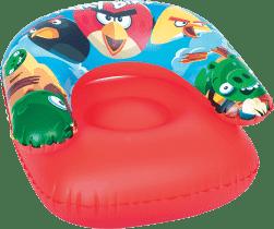 BESTWAY Nafukovací křeslo - Angry Birds, 76 x 76 cm