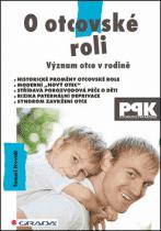 KNIHA O otcovské roli (CZ)
