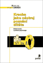 KNIHA Kresba jako nástroj poznání dítěte (CZ)