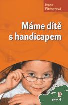 KNIHA Máme dítě s handicapem (CZ)