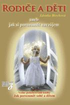 KNIHA Rodiče a děti (CZ)