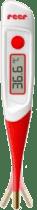 REER Cyfrowy termometr z pozłacaną, gietką końcówką