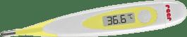 REER Digitálny teplomer s ohybnou špičkou