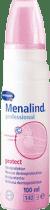 MENALIND Professional, Ochranná pěna na pokožku