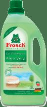 FROSCH EKO Na pranie jemnej a detskej bielizne - aloe vera 1,5 l (20 dávok)