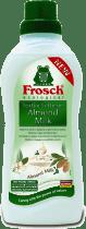FROSCH EKO Hypoalergiczny płyn do płukania Mleko migdałowe 750 ml