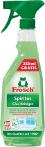 FROSCH EKO Spiritus čistič skiel 750 ml - preplňovaná varianta