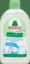 FROSCH EKO Hipoalergiczny środek do mycia butelek i smoczków niemowląt 500ml