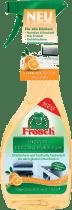 FROSCH EKO Wielofunkcyjny preparat do mycia powierzchni błyszczących 500 ml