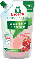 FROSCH EKO Tekuté mydlo Granátové jablko 500 ml - náhradná náplň