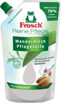 FROSCH EKO Tekuté mydlo Mandľa 500 ml - náhradná náplň