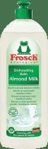 FROSCH EKO Balzam na riad mandľové mlieko 750ml