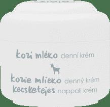 ZIAJA Kozí mléko denní krém 50ml