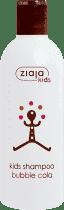 ZIAJA Kids šampón na vlasy bublinková cola 300ml