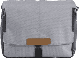 MUTSY Přebalovací taška Igo Urban Nomad White&Blue