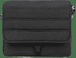 MUTSY Prebaľovacia taška Igo Reflect Dark Grey