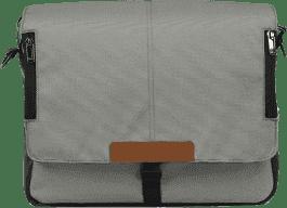 MUTSY Prebaľovacia taška Igo Urban Nomad White & Grey
