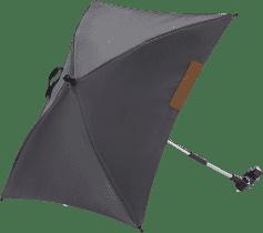 MUTSY Parasolka Evo Urban Nomad Dark Grey