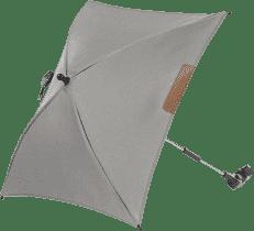 MUTSY Parasolka Evo Urban Nomad Light Grey