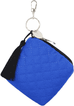 LULLALOVE Pouzdro / taška pro maminku, blue