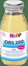 HIPP ORS 200 Jablko - rehydratačná výživa 200ml