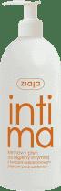 ZIAJA Krém na intimní hygienu - s kyselinou askorbová, podráždění 500ml