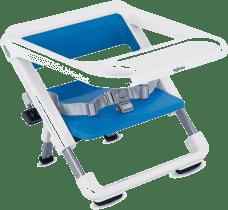 INGLESINA Brunch skládací stolička světle modrá