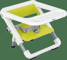 INGLESINA Brunch skladacia stolička citrónová