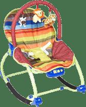 ZOPA Sedadlo pre bábätká batoľatá, safari