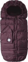 7 A.M. ENFANT Fusak do kočárku 3v1 Blanket 212 Evolution, Metallic Plum