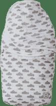 LODGER Zavinovačka Bundler - Grey