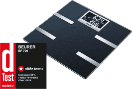 BEURER Osobná váha BF 700