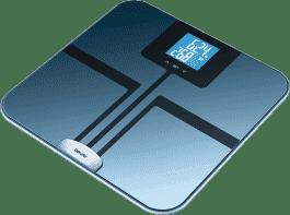 BEURER BF 750 Analyzér sklenený