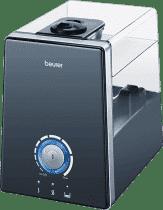 BEURER LB 88 Ultradźwiękowy nawilżacz powietrza do pomieszczeń 48m2 czarny