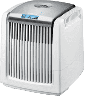 BEURER LW 110 Zvlhčovač a čistič vzduchu biela
