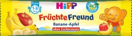 HIPP Ovocná tyčinka jablká a hrušky 25g, 25g