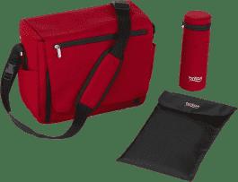 BRITAX Přebalovací taška - Flame Red