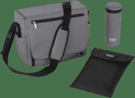 BRITAX Prebaľovacia taška - Steel Grey