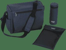 BRITAX Přebalovací taška - Navy Melange