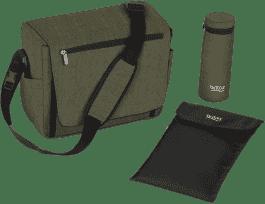 BRITAX Přebalovací taška - Olive Melange