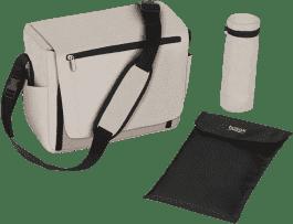 BRITAX Prebaľovacia taška - Beige Melange