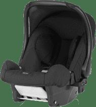 RÖMER Autosedačka Baby safe plus (0-13kg) 2016 - Black thunder