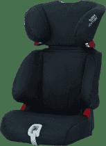 RÖMER Autosedačka Discovery SL (15-36 kg) 2016 - Black