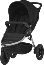 BRITAX Wózek spacerowy B-Motion 3, Cosmos Black