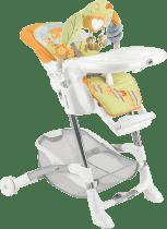 CAM Krzesełko do karmienia Istante Chrom, 215