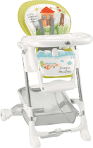 CAM Detská stolička Istante Chrom, 222