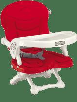 CAM Detská stolička Smarty s polstrovaním, C26