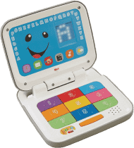 FISHER-PRICE Laugh & Learn SS Laptop Malucha